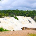 Gurara Waterfalls, Nigeria