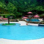 Obudu Mountain Resort Water Park