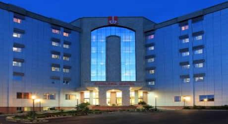 Chelsea Hotel, Abuja