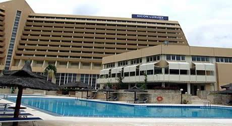Nicon Luxury, Abuja