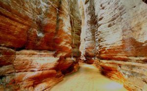 Awhum Waterfalls And Cave, Enugu