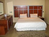 B-Jay's Hotel Standard Room