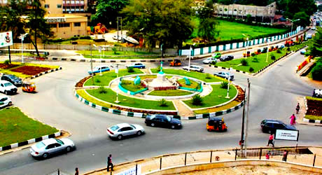 Government House Junction, Okigwe road, Owerri