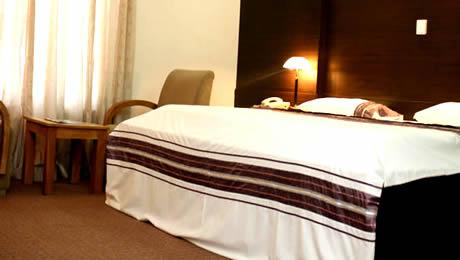 CitiLodge Hotel Room