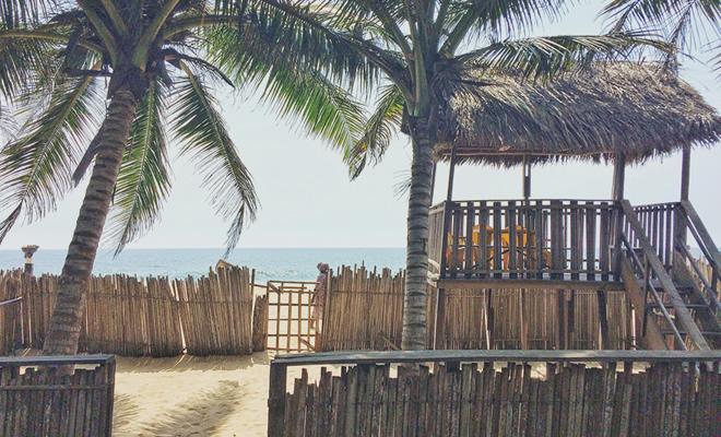 Halemson Beach Resort, Lagos
