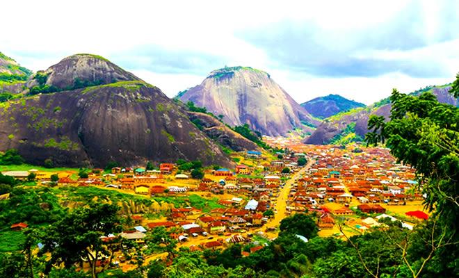 Idanre Hills travel tips and tricks