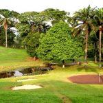 IITA golf courses