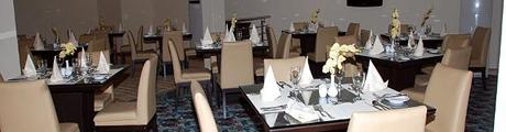 Summerset Continental Hotel Restaurant