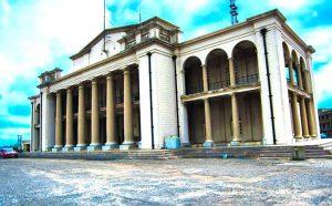 Mapo Hall, Ibadan