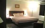 Hotel de Island deluxe room