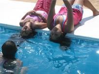The KAMP pool