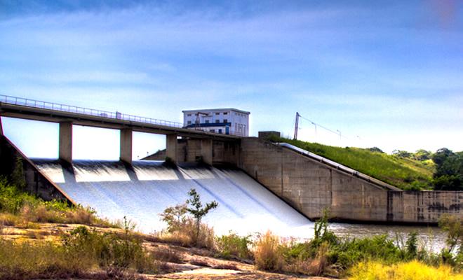 Asa River Dam, Kwara State