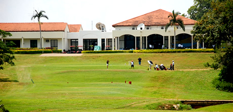 IBB International Golf and Country Club