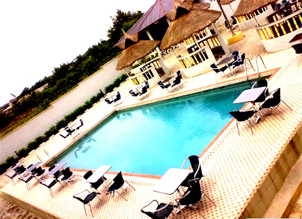 Royal Spring Holiday Inn, Osogbo