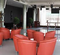 Lagos Oriental Hotel African Bar
