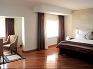 hotel bon voyage junior suite
