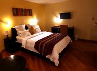 hotel bon voyage standard room