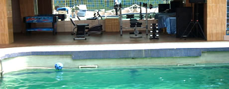 Sunview Hotel Swimming pool