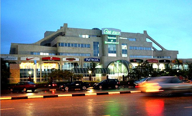 Ceddi Plaza, Abuja