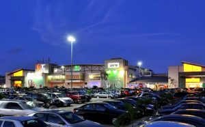 The Palms Shopping Mall, Lekki