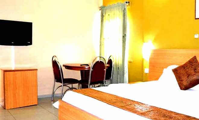 Gold Value Hotels, Enugu