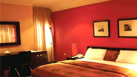 Berkshire Hotel, Abuja