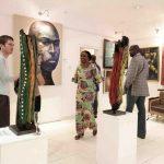 Terra Kulture, Lagos