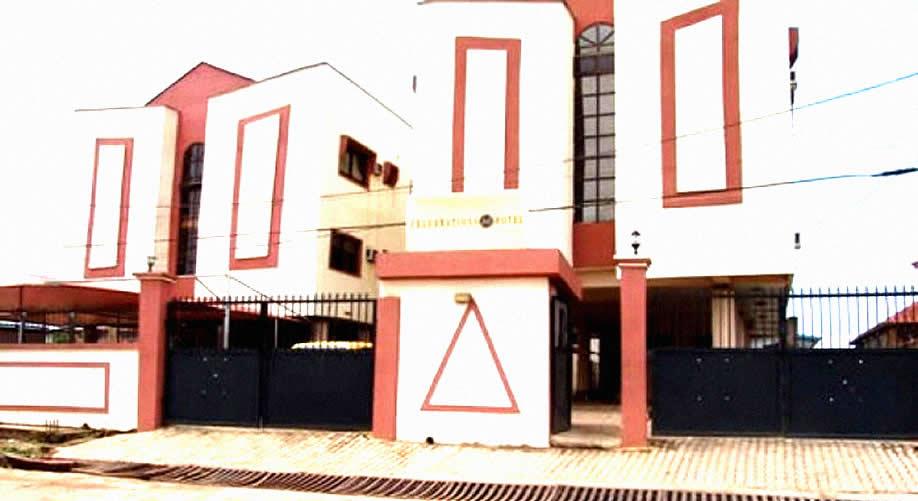 Celebrations Hotel, Ile-Ife