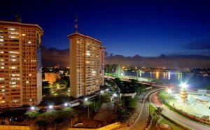 Eko Courts, Victoria Island, Lagos