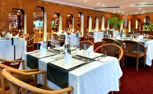 Transcorp Hilton Zuma Restaurant, Abuja