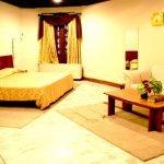 Lush Hotel, Calabar