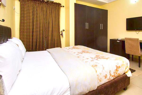 Nostro Suites, Lekki, Lagos