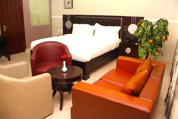 Carat24 Business Hotels & Suites, Festac Town, Lagos