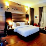 Hotel The Sojourner By Genesis, Ikeja, Lagos