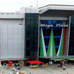 Mega Plaza Mall, Lagos