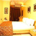 Solitude Hotel, Victoria Island, Lagos