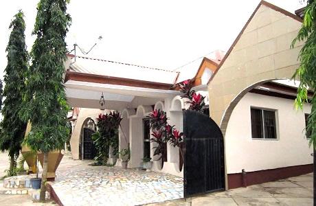 Brymor Hotels, Osogbo, Osun State