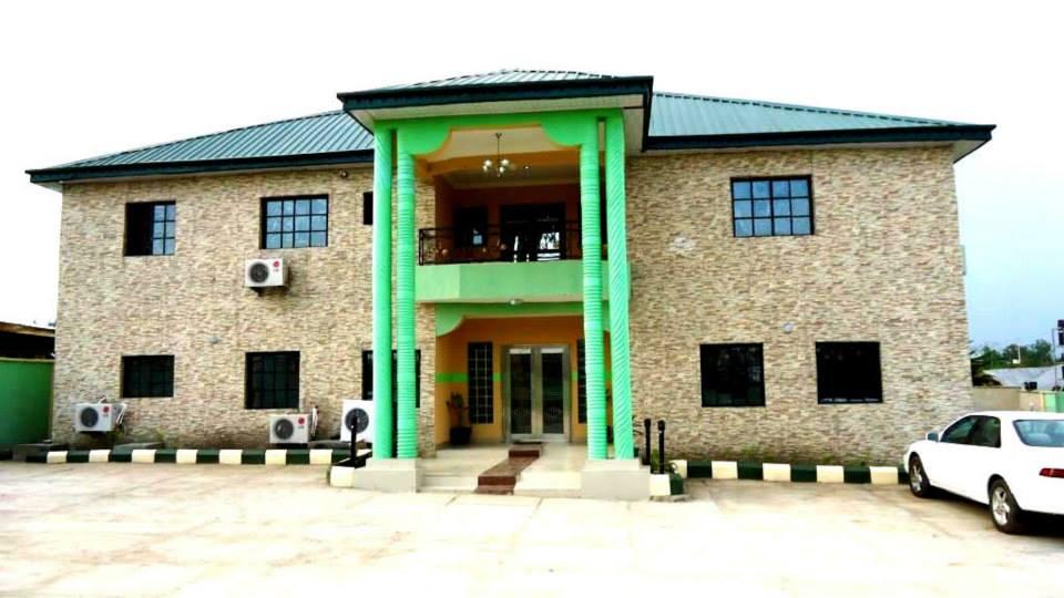 Green Arcade Hotel & Resort, Osogbo