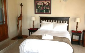 Nagenoeg Guest House, Beaufort West