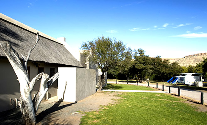 Karoo National Park, South Africa