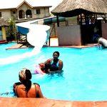 Funtopia Water Park, Lekki, Lagos
