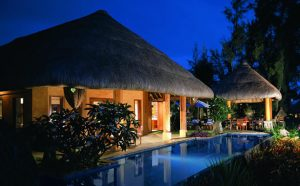 The Oberoi, Turtle Bay, Pointe aux Piments, Mauritius