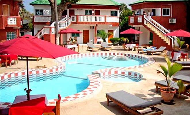 Baobab Holiday Resort, Bijilo