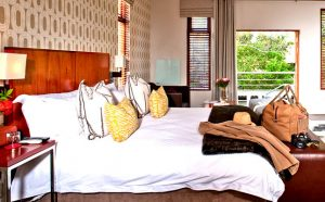 The Peech - Boutique Hotel, Johannesburg