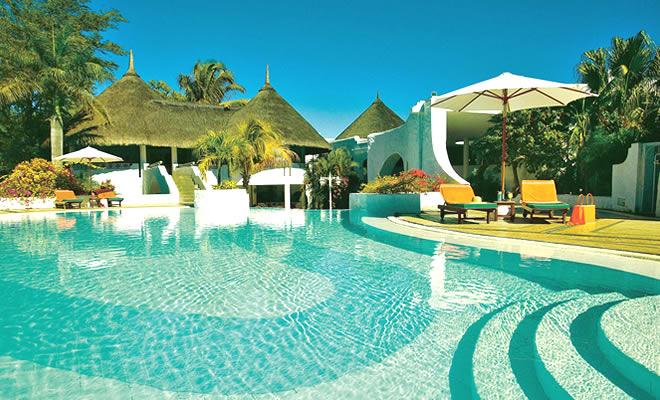 Casuarina Resort And Spa, Mauritius