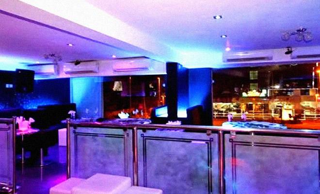 Movida Nightclub, Victoria Island