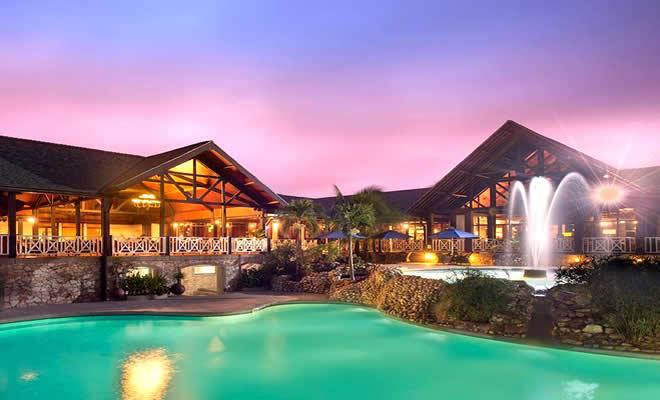 Labadi Beach Hotel, Accra