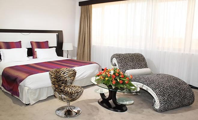 Panari Hotel Nairobi Executive Suite