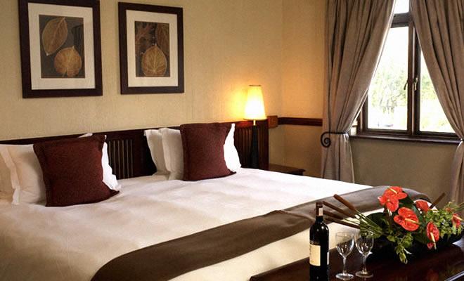 Peermont Mondior Hotel, Gaborone