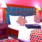 Royal Suite @ Transcorp Hotels, Calabar